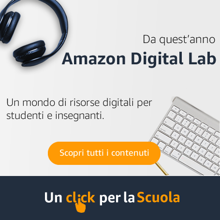 Amazon Digital Lab